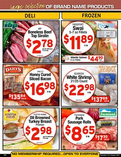 Meat deals in the Cash-and-Carry weekly ad in Kent WA