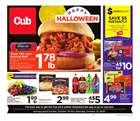 Restaurants offers in the Cub Foods catalogue in Joliet IL ( 1 day ago )