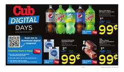 Cub Foods catalogue ( Expires tomorrow )