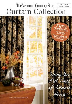 Curtain and Bath Outlet deals in the Curtain and Bath Outlet catalog ( More than a month)