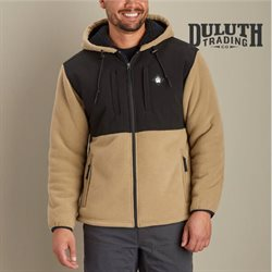 Duluth Trading Co catalogue ( More than a month )