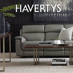 Havertys Deals In The Jacksonville FL Weekly Ad