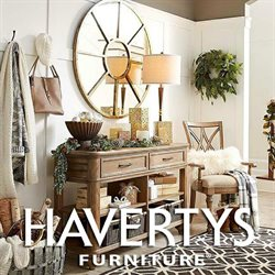 Textiles deals in the Havertys weekly ad in Sterling VA