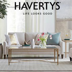Havertys deals in the Washington-DC weekly ad