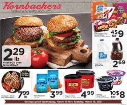 Hornbacher's catalogue ( Expired )