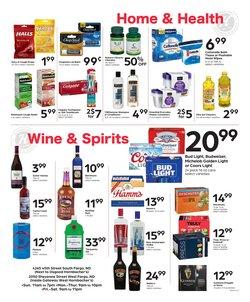 Hornbacher's deals in the Hornbacher's catalog ( 1 day ago)