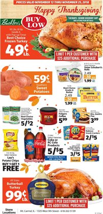 Grocery & Drug deals in the IGA weekly ad in Acworth GA