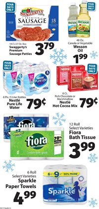 Nestle deals in the IGA weekly ad in Norcross GA