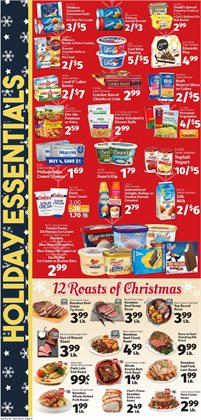 New deals in the IGA weekly ad in Poughkeepsie NY