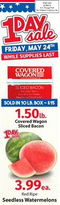 IGA deals in the Doylestown PA weekly ad