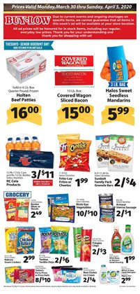 Grocery & Drug offers in the IGA catalogue in Fresno CA ( Expires today )