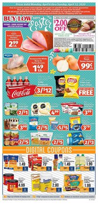 IGA catalogue ( 2 days left )