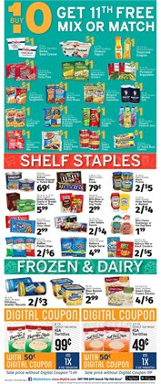 Grocery & Drug offers in the IGA catalogue ( Expires today )