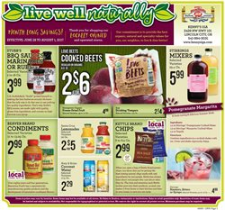 IGA deals in the Zanesville OH weekly ad