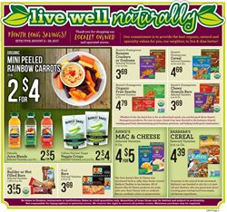 IGA deals in the Marietta GA weekly ad