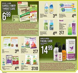 Soap deals in the IGA weekly ad in Kent WA
