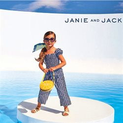 Janie and Jack catalogue ( 4 days left )