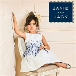 Kids, Toys & Babies deals in the Janie and Jack weekly ad in New York