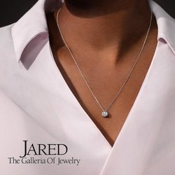 Jewelry & Watches deals in the Jared catalog ( Published today)