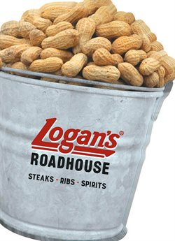 Restaurants deals in the Logan's Roadhouse weekly ad in Sterling VA