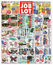 Ocean State Job Lot Deals In The Sparta NJ Weekly Ad