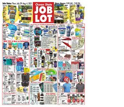 Department Stores deals in the Ocean State Job Lot catalog ( 1 day ago)