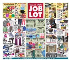 Ocean State Job Lot deals in the Ocean State Job Lot catalog ( 1 day ago)