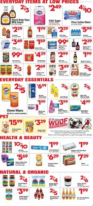 Games deals in the Price Cutter weekly ad in Springfield MO