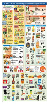 Keurig deals in the Price Rite weekly ad in New York