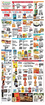 Bakery deals in the Price Rite weekly ad in New York