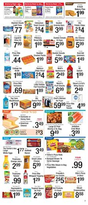Chips deals in the Price Rite weekly ad in New York