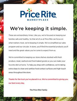Grocery & Drug offers in the Price Rite catalogue in Hartford CT ( Expires today )