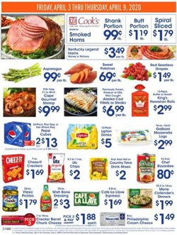 Price Rite catalogue ( Published today )