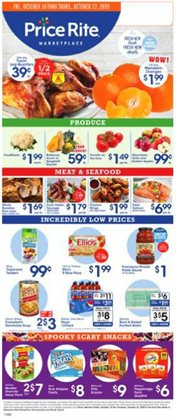 Price Rite catalogue in New York ( 3 days left )