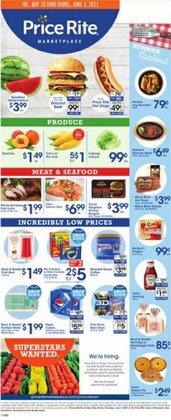 Price Rite deals in the Price Rite catalog ( Expired)