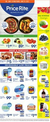 Price Rite catalog ( Expires tomorrow)