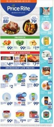 Price Rite catalog ( Expires today)