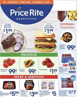 Price Rite catalog ( 1 day ago)