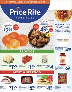 Price Rite catalog ( 2 days left)