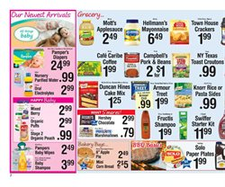 Diapers deals in the Price Rite weekly ad in New York