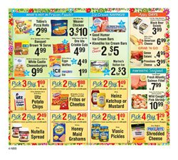 Pizza deals in the Price Rite weekly ad in Arlington VA