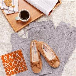 Rack Room Shoes catalogue ( 25 days left )