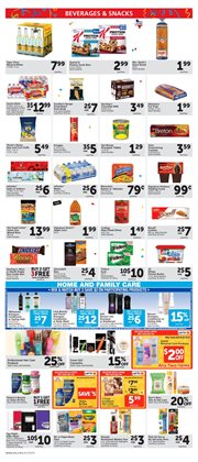 Makeup deals in the Randalls weekly ad in Humble TX