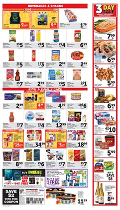 Mars deals in the Randalls weekly ad in Humble TX