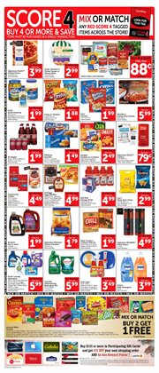 Alarm deals in the Randalls weekly ad in Humble TX