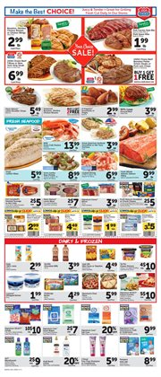 Philadelphia deals in the Randalls weekly ad in Humble TX