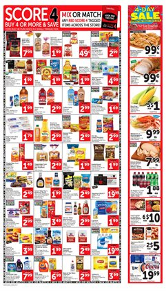 Tide deals in the Randalls weekly ad in Humble TX