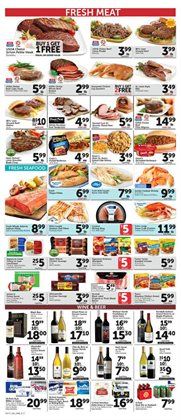 Randalls Deals In The Cedar Park TX Weekly Ad