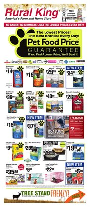Rural King deals in the Columbus IN weekly ad