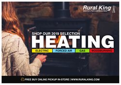 Tools & Hardware deals in the Rural King weekly ad in Columbus IN